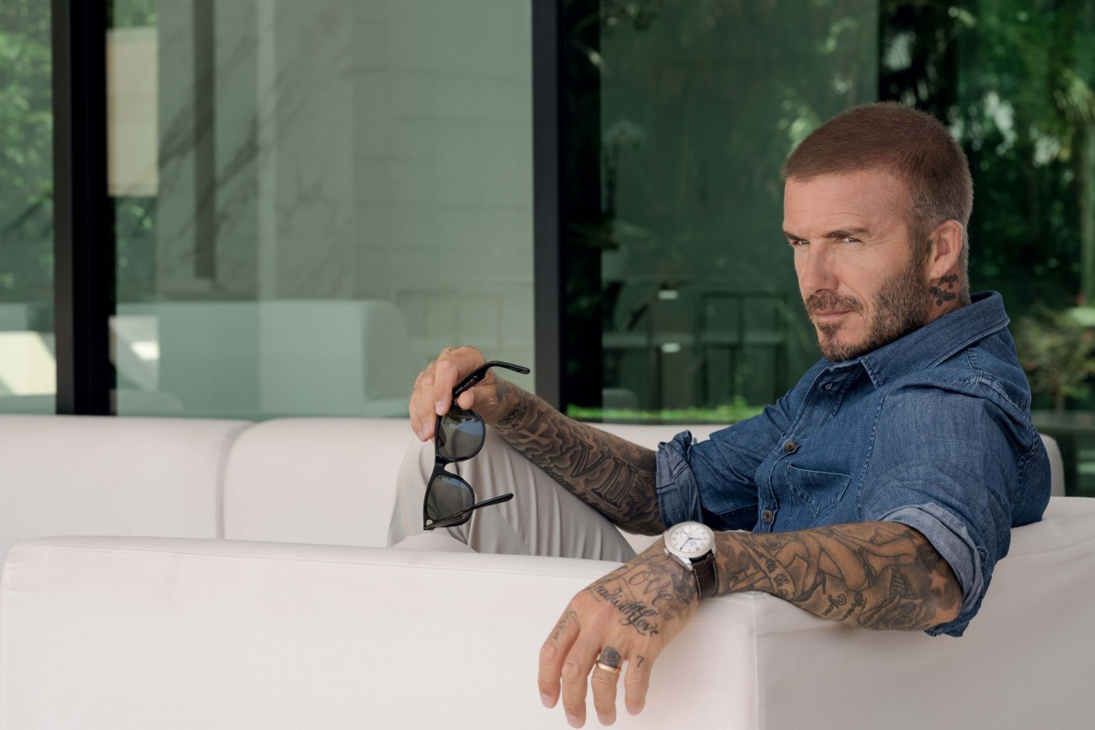 b5eed4200cd81 David Beckham was in Macau to announce plans for The Londoner Macao Hotel  due to open