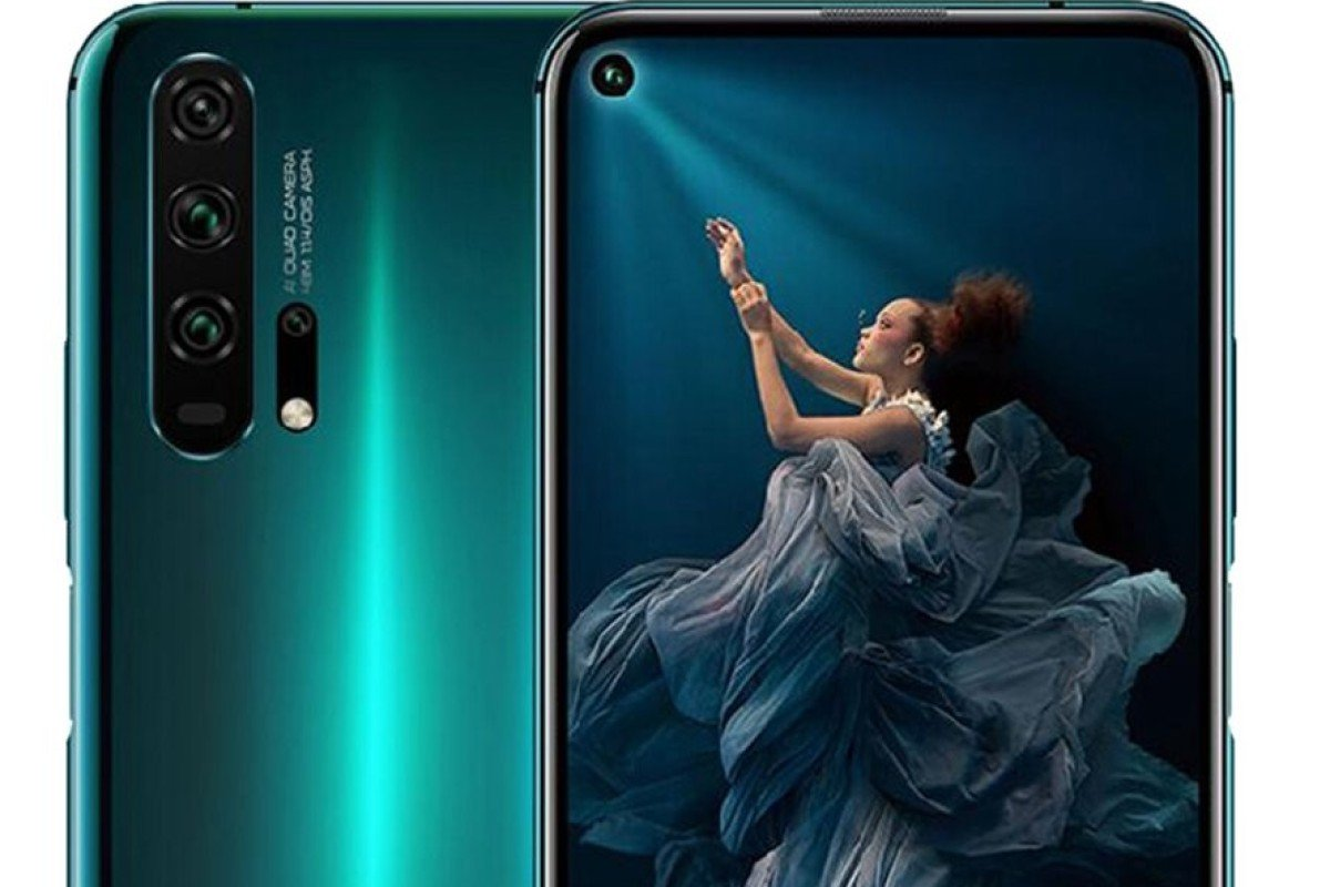 Honor 20 Pro full review: telephoto, wide angle lenses welcome – but