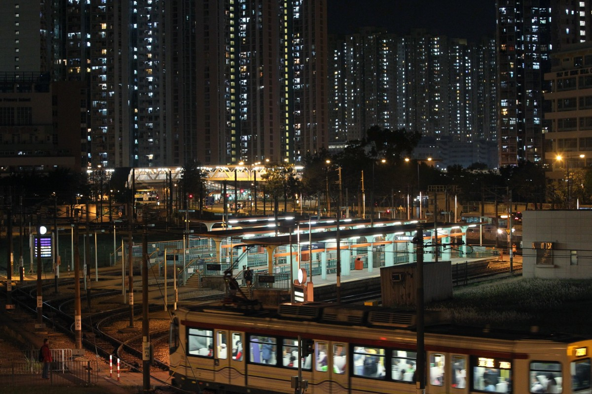 Sinking project at Tin Wing light rail station to resume after Hong Kong government nearly doubles...