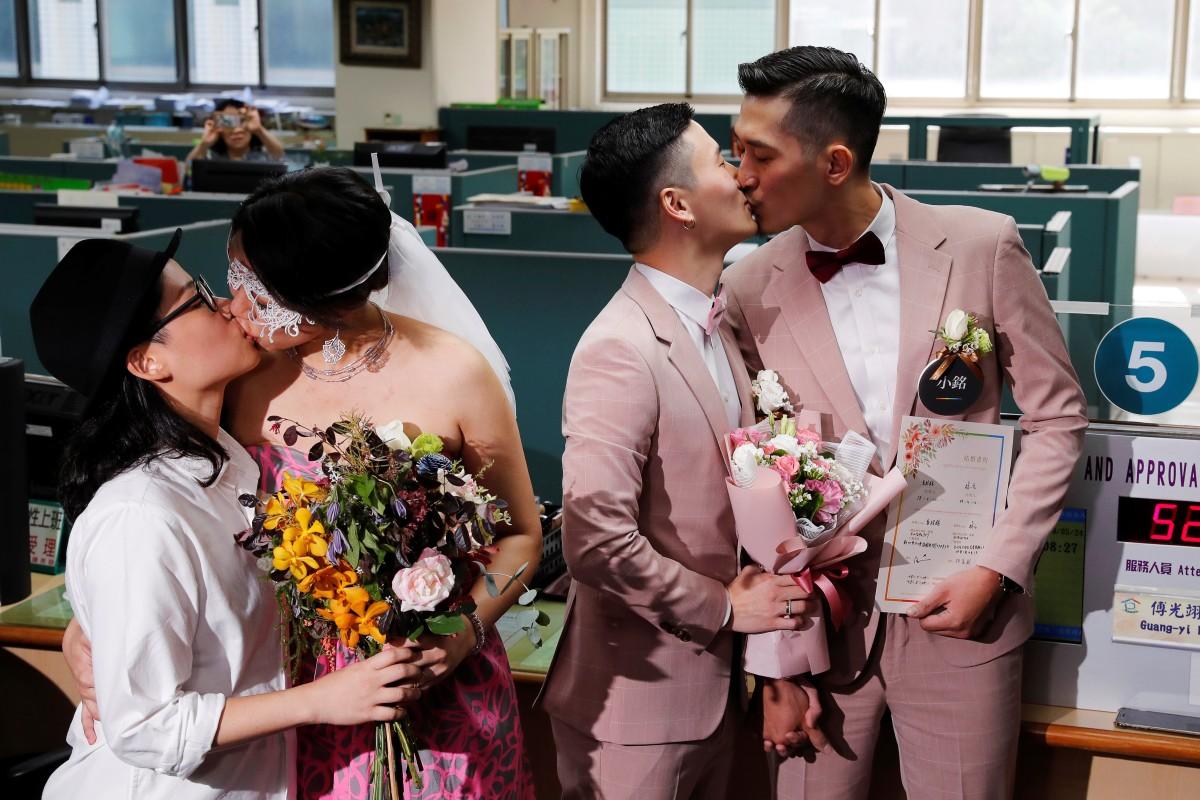gay incontri Taipei