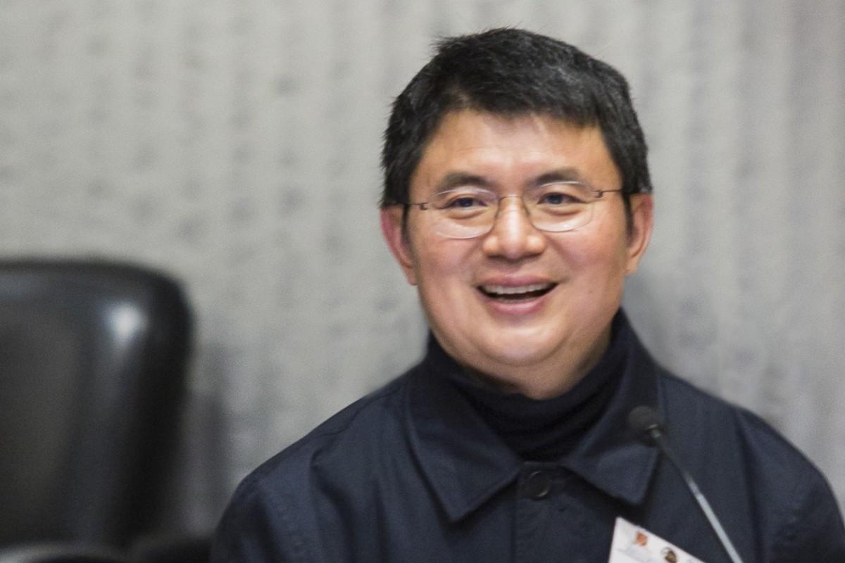 China's bank regulators take over Baoshang Bank, moving a ...