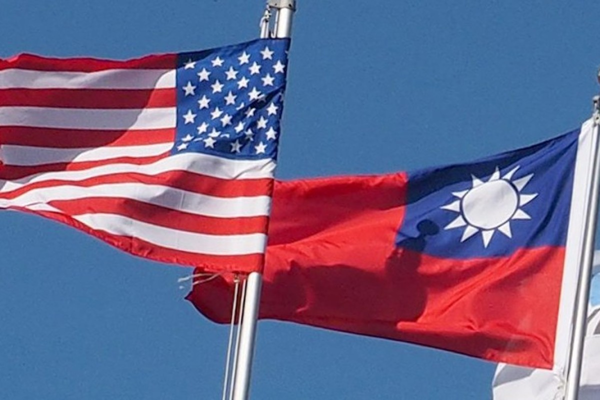 Taiwan has changed the name of its de facto embassy in the United States to better reflect ever-improving ties between the sides. Photo: EPA