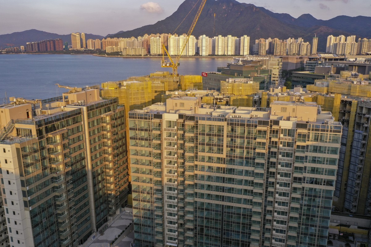 Hong Kong developers water down new guidelines on