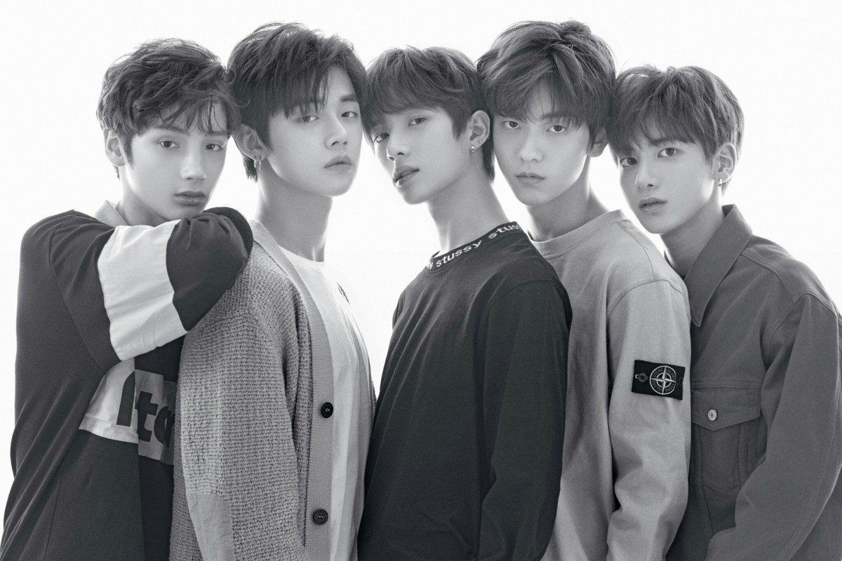 TXT join BTS on top of US Billboard Social 50 chart | South