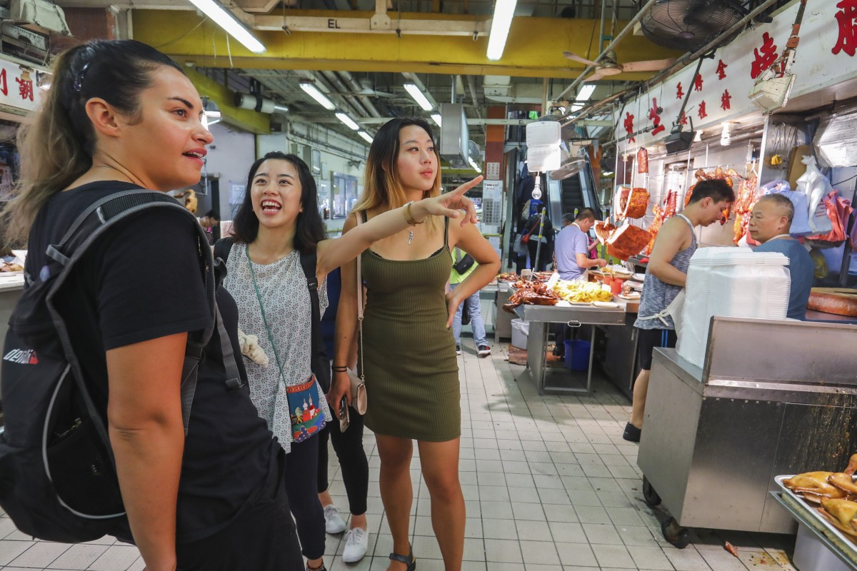 New generation of Hong Kong tour guides takes visitors to the 'real' city, and celebrates public housing...