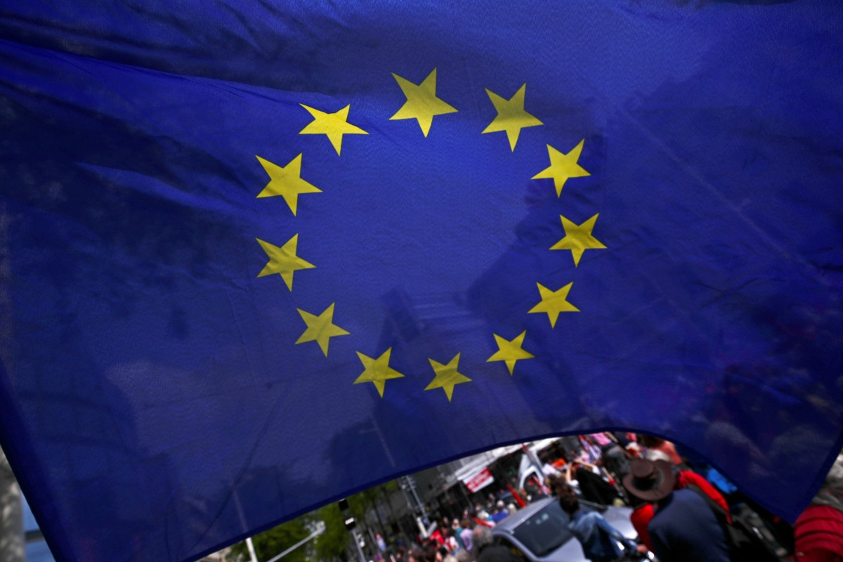 The EU elections have been marked by successes for the far-right, a surge by the Greens and setbacks for traditional parties across the continent. Photo: Reuters
