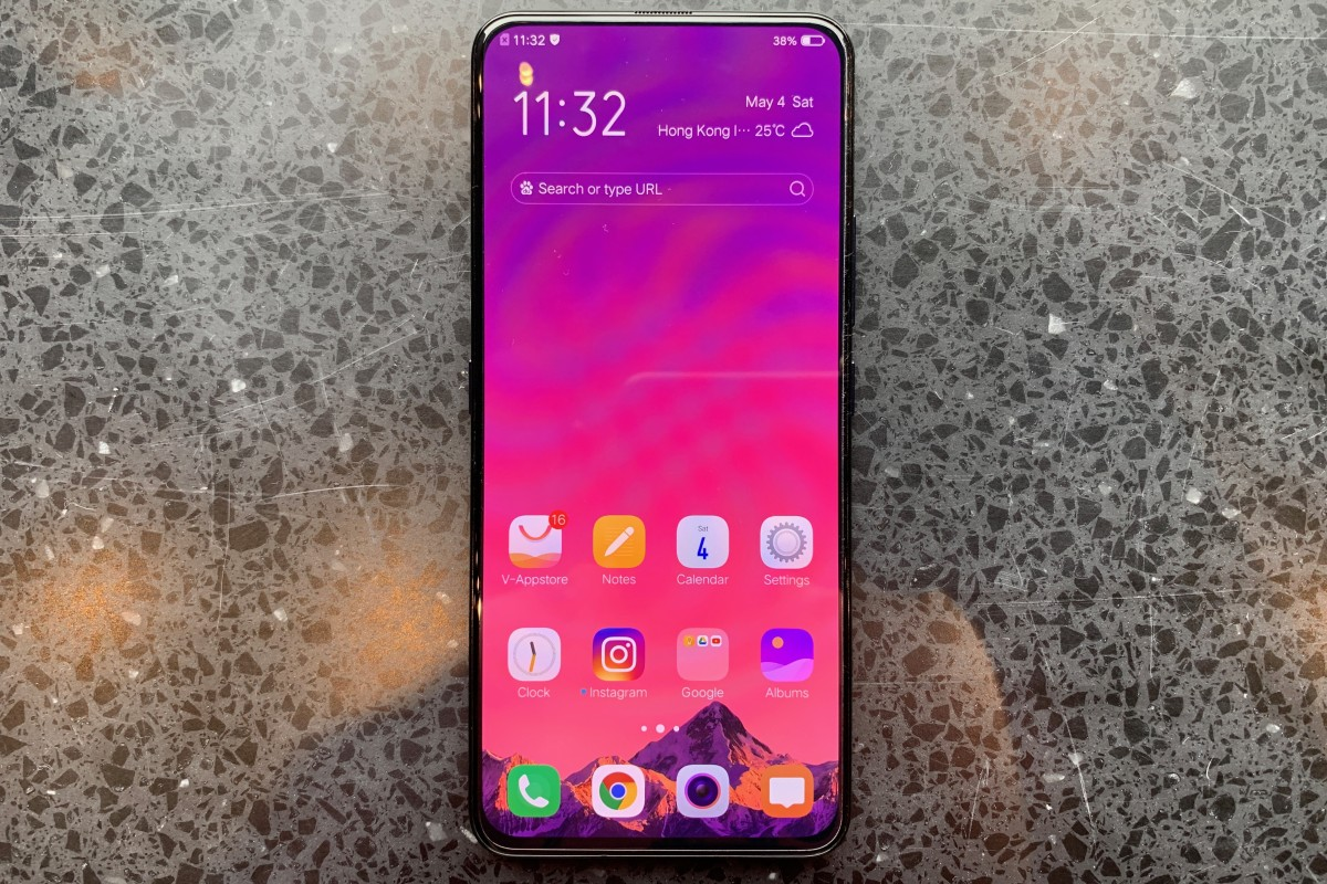 The Vivo X27 Pro is BBK's weakest device compared to its other similar handsets – the
