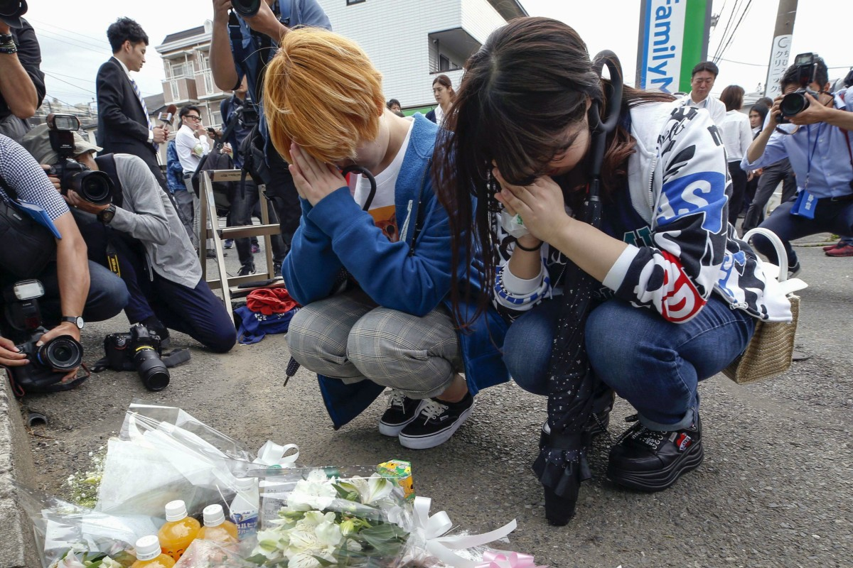Japan stabbing: 11-year-old and two adults dead, 16 pupils injured