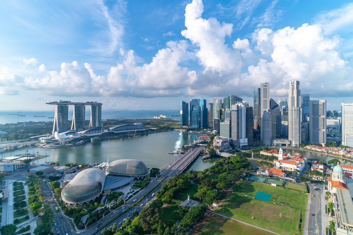What to do on a Singapore city break, as celebrations begin