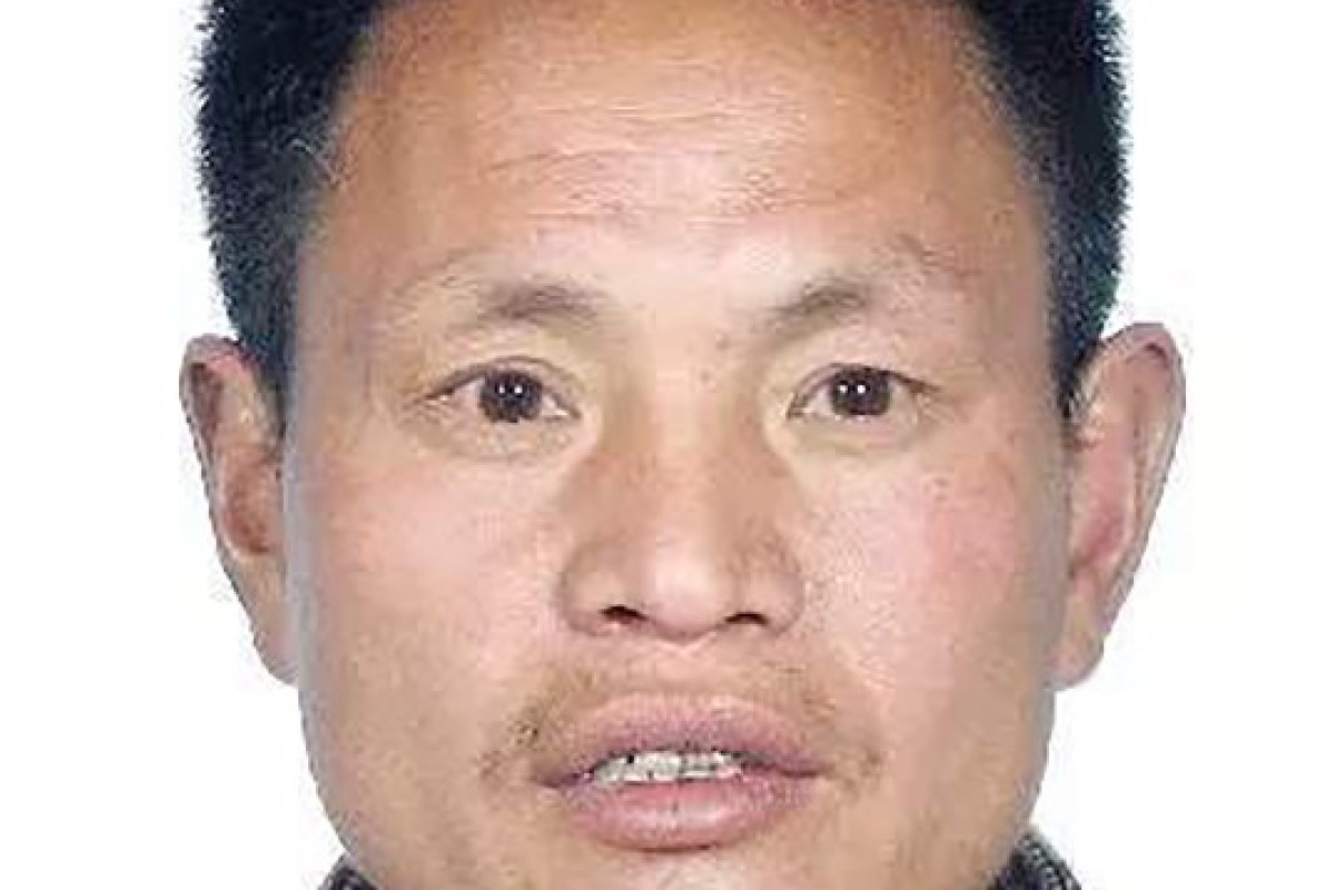 Hunt for Chinese serial killer ends after prime suspect is found dead