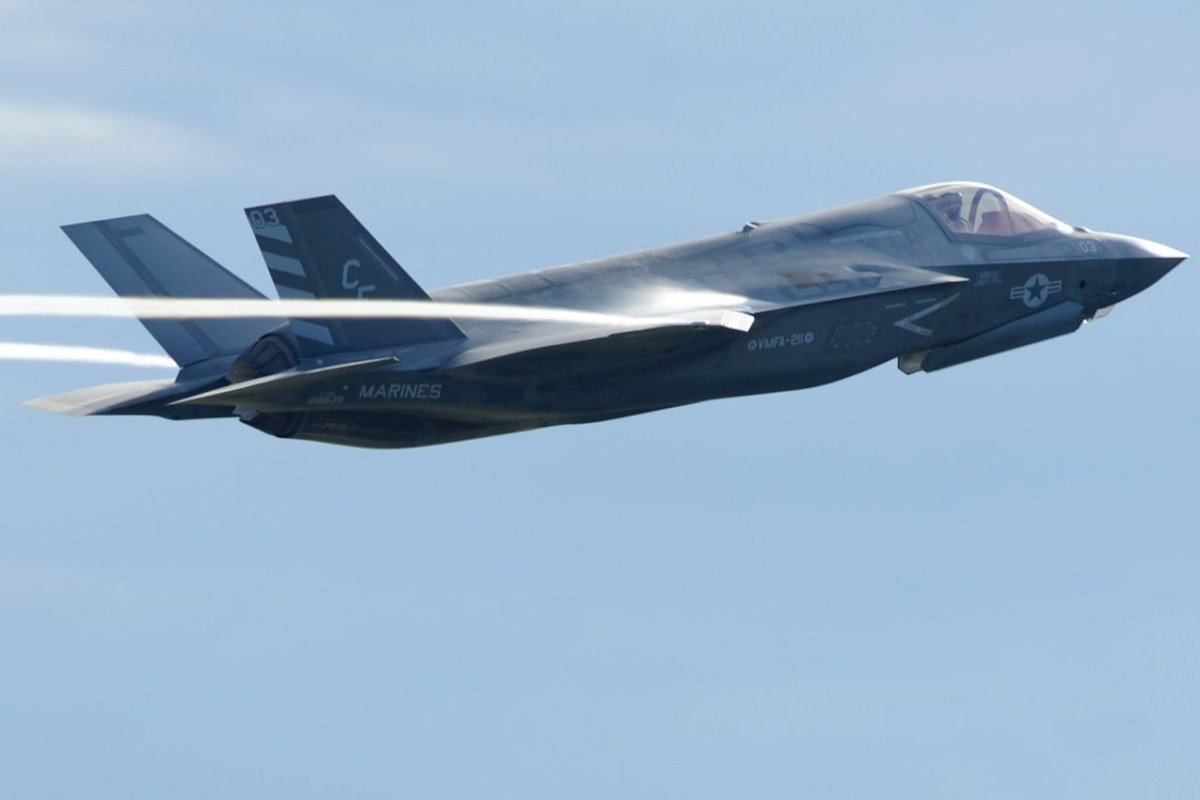 Japan's deal to buy F-35 Lightning jets from US 'may fuel