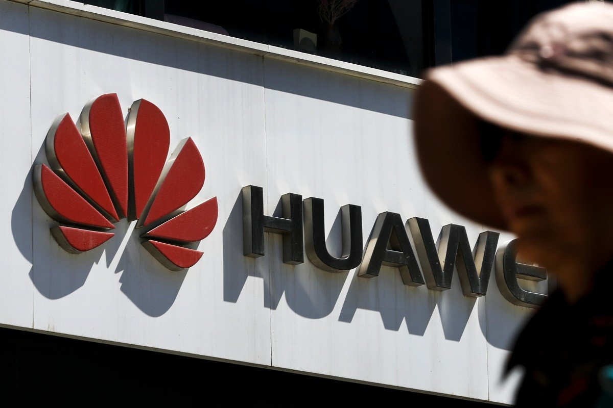 World's largest technical professional society bans Huawei staff