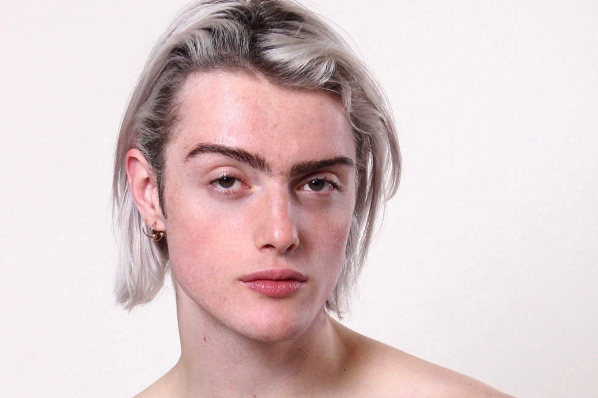mtf nude modelle