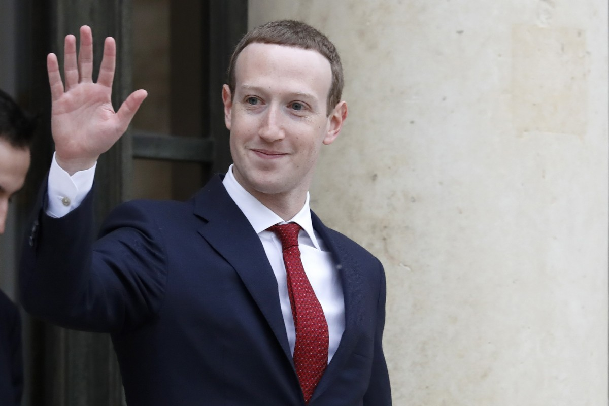 How rich is Mark Zuckerberg? And how has he been getting US$9