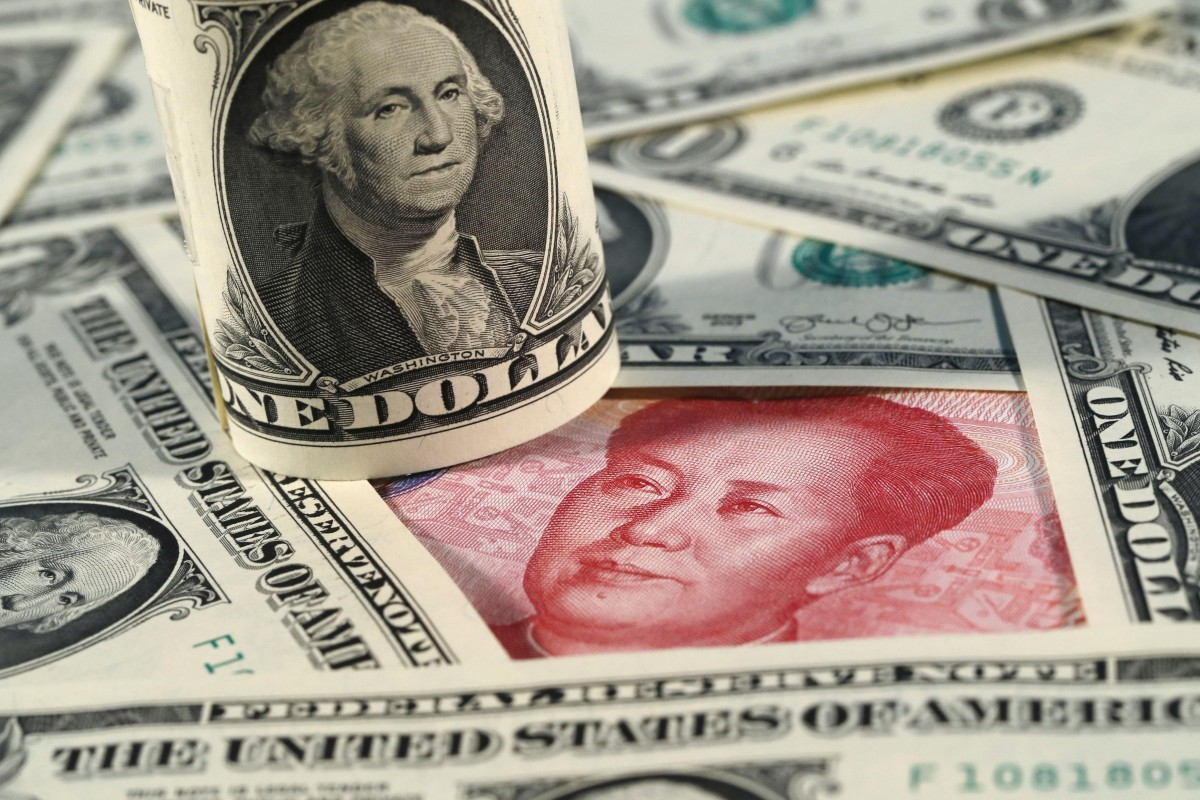 Does China have enough US dollars to survive the US trade war