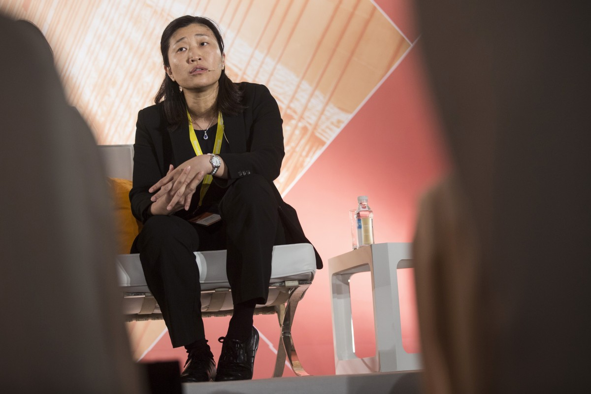 Women in tech: GGV Capital's Jenny Lee reflects on investing in