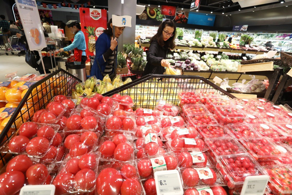 German supermarket chain Aldi to enter China with two