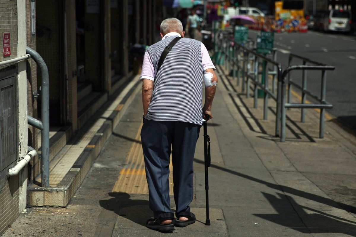 Hotter weather linked to increase in suicide among elderly, study