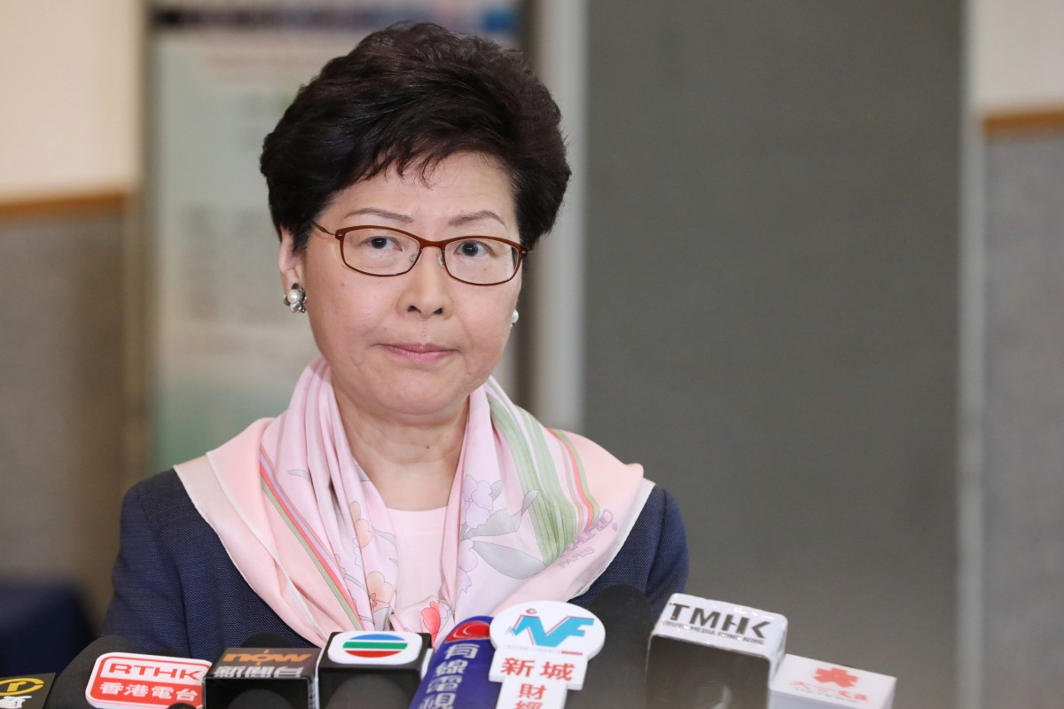 Hong Kong extradition bill: lawyers announce rare silent protest as