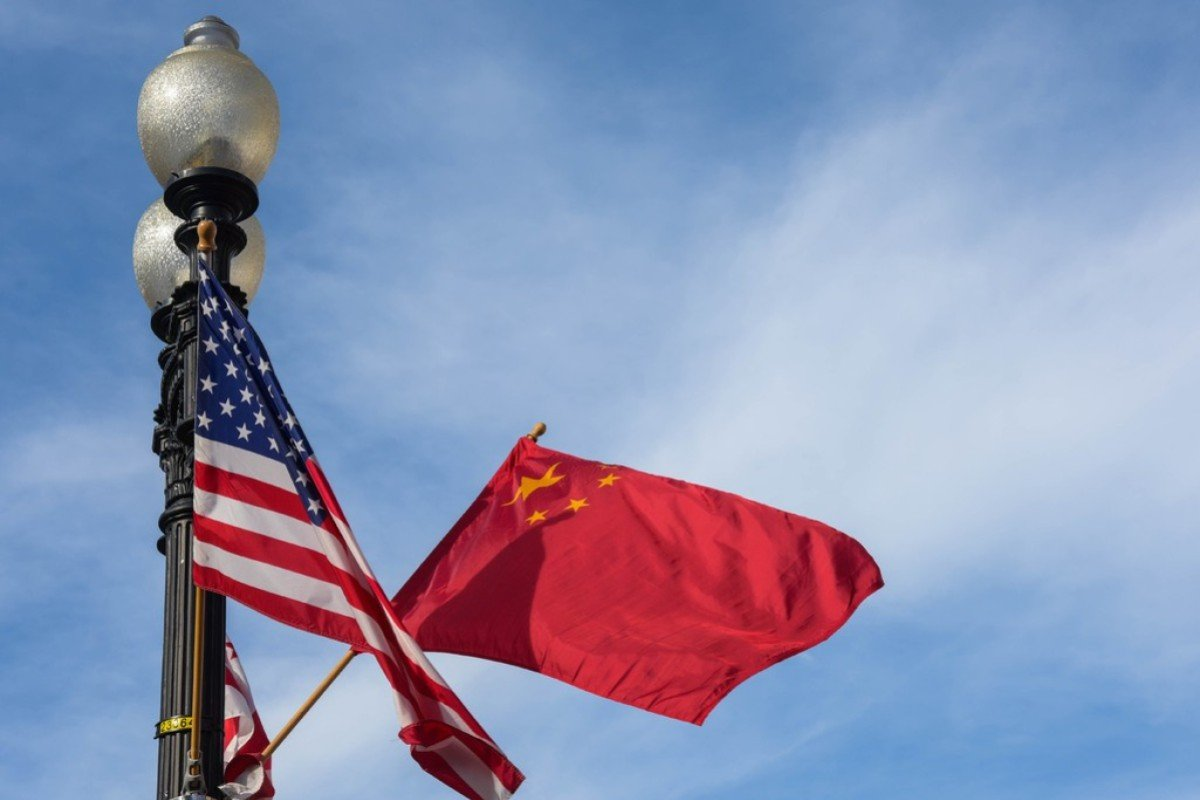 China issues official warning to students hoping to go to US