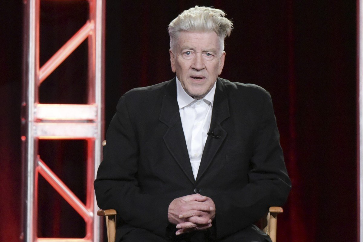 ce186a78d91f1 Since making his feature debut with 1977's Eraserhead, honorary Oscar  winner David Lynch has established