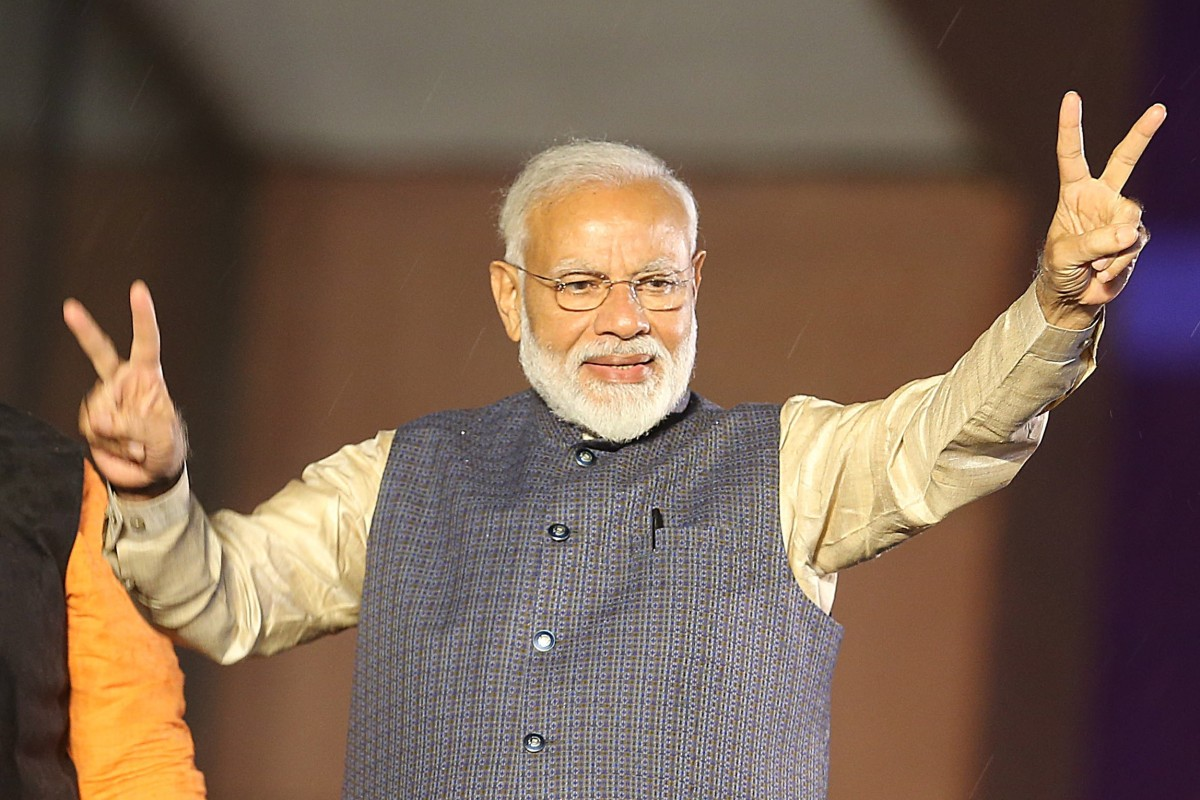 The complex issues with China that India's Narendra Modi