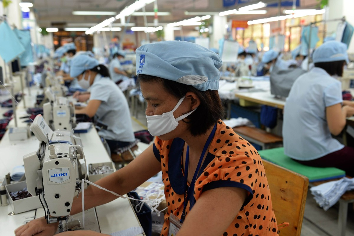 667cd661c Next phase of trade war could hit clothing prices as manufacturers ...