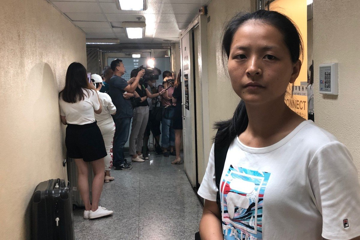 3570dbddb8fb Jane Wong, 33, is shocked to discover that the clinic where she has received