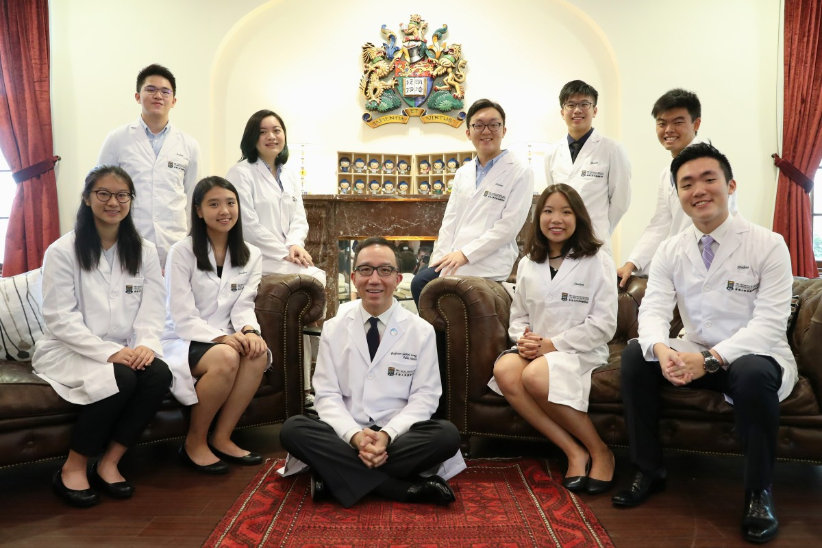 What Hong Kong needs is a third medical school to ease