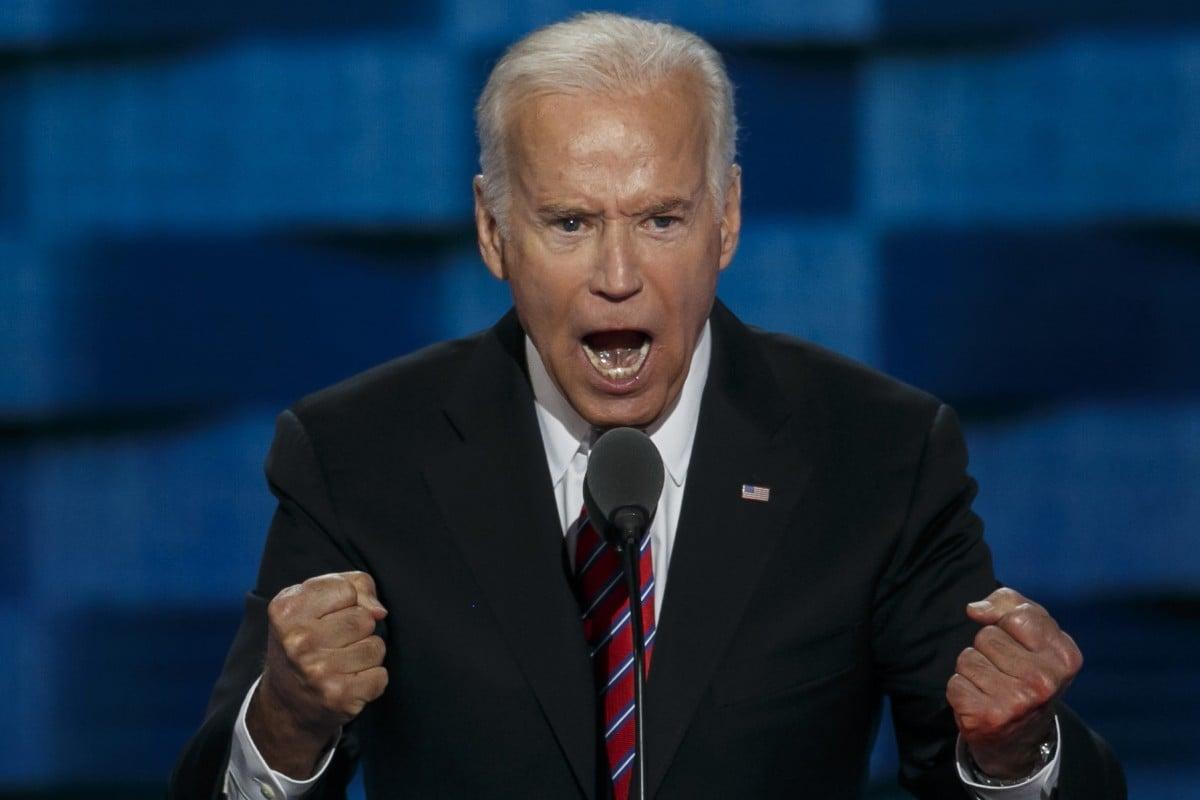 Joe Biden Advisers Float Beto O'Rourke As Running Mate For ...  |Joe Biden