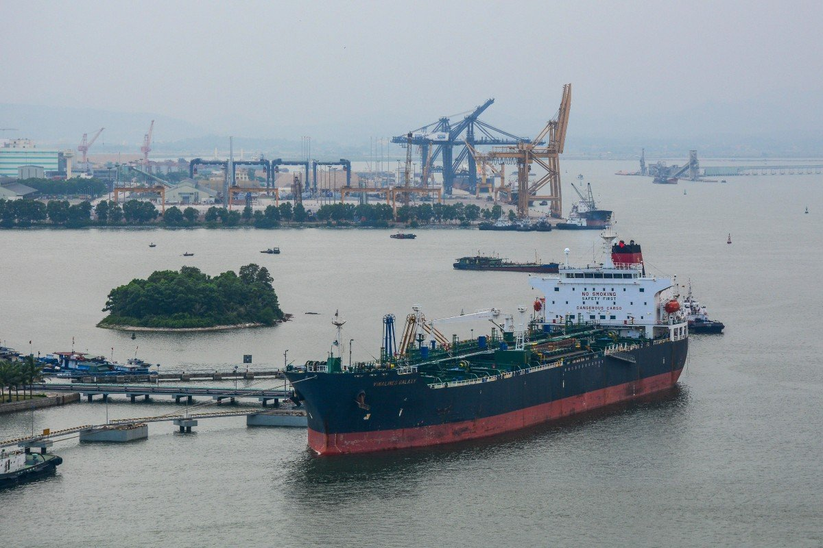 Vietnam biggest winner from first year of the US-China trade war as