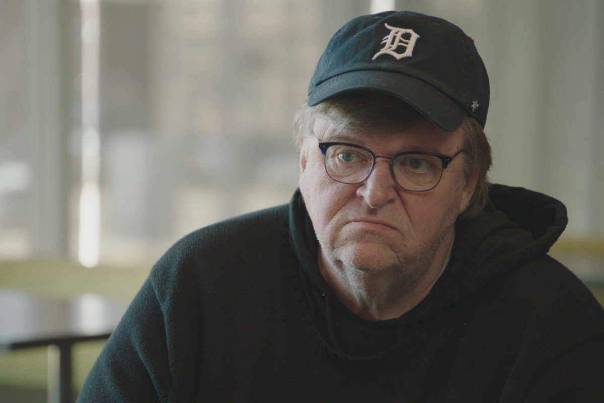 Fahrenheit 11/9 film review: Trump's rise to power dissected in