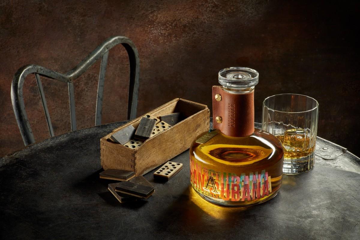 What makes the rum-based Cubana taste like a Cuban cigar