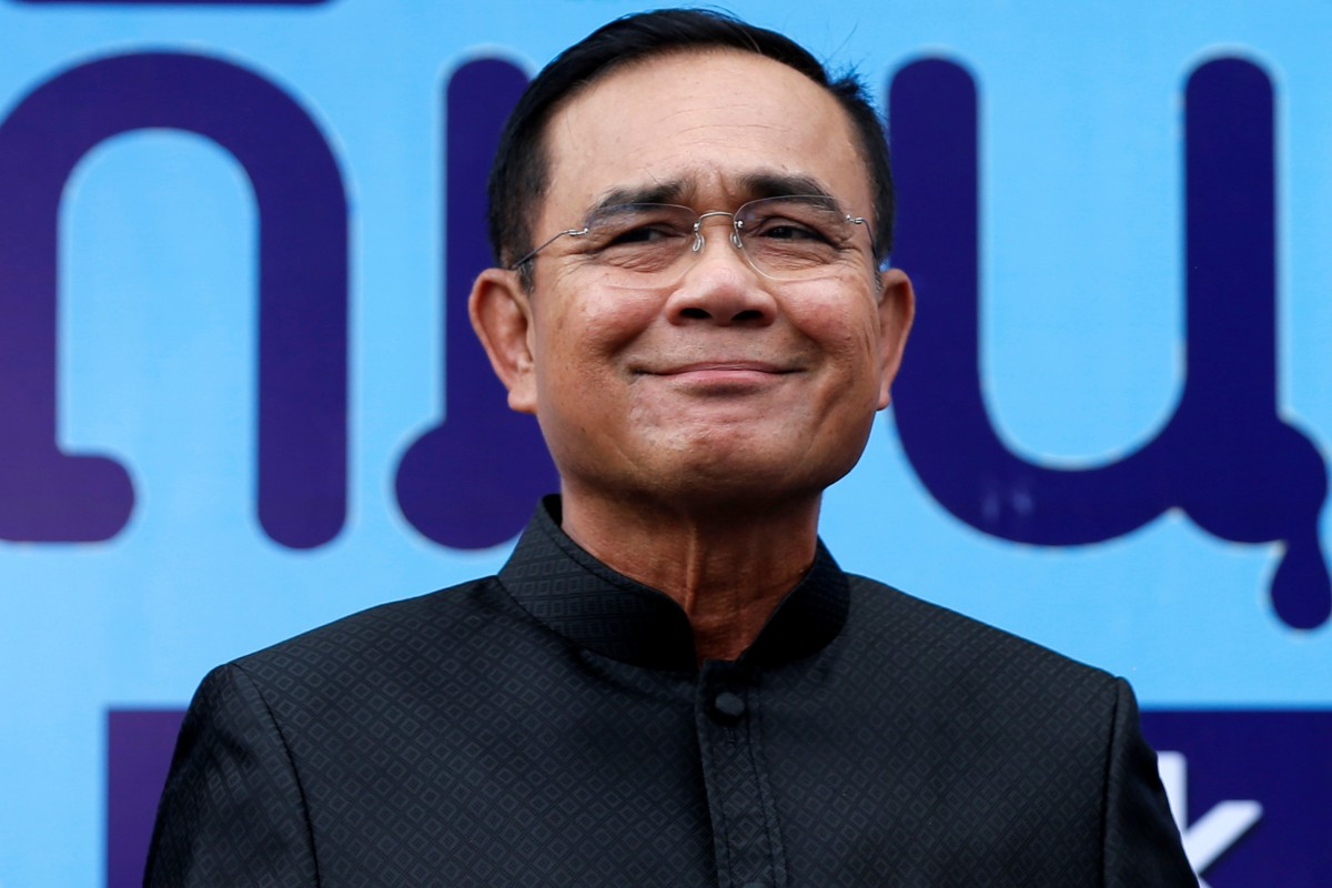 Reality bites in Thailand as 'political cobras' return Prime