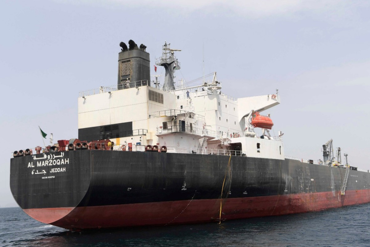 State actor' behind attacks on Gulf oil tankers, UAE tells UN