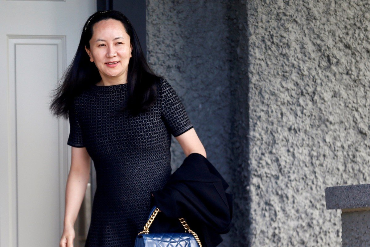 Meng Wanzhou faces January extradition hearing as lawyers