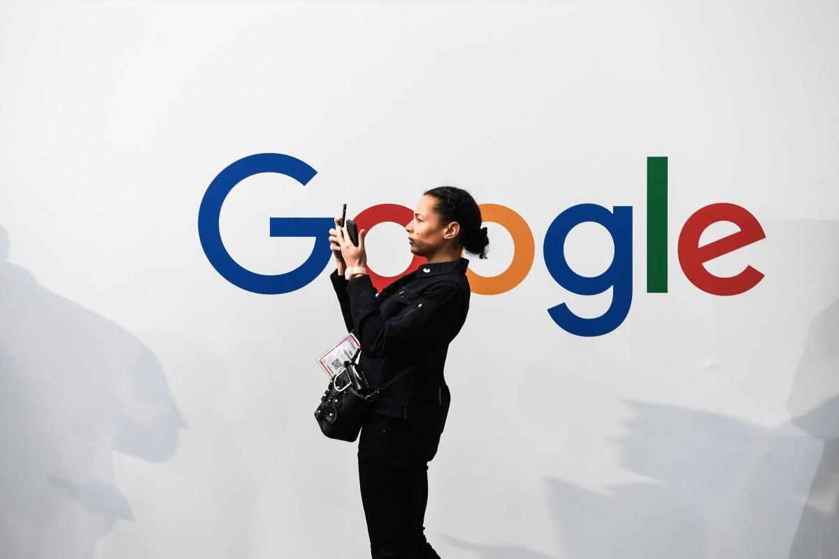 Google warns Washington that Huawei trade ban risks compromising US