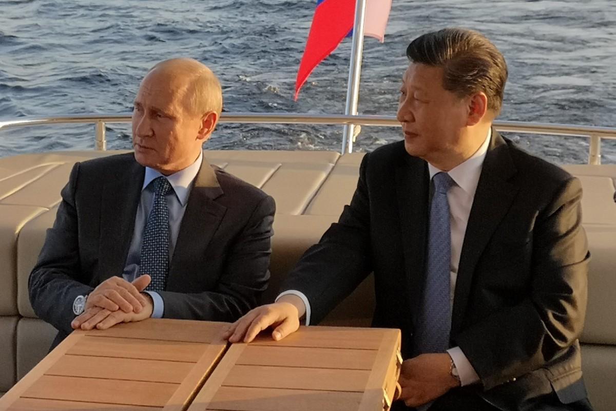Can friendship between Xi Jinping and Vladimir Putin really be