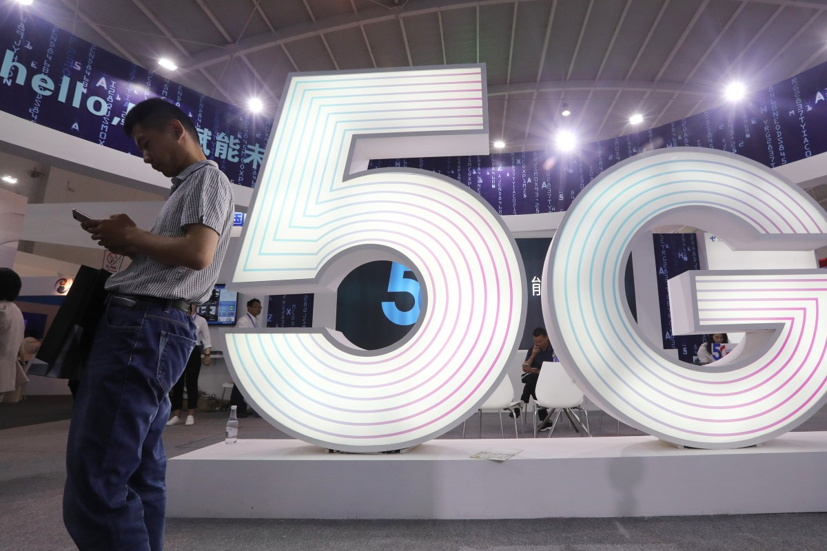 What will 5G in China mean for you? | South China Morning Post
