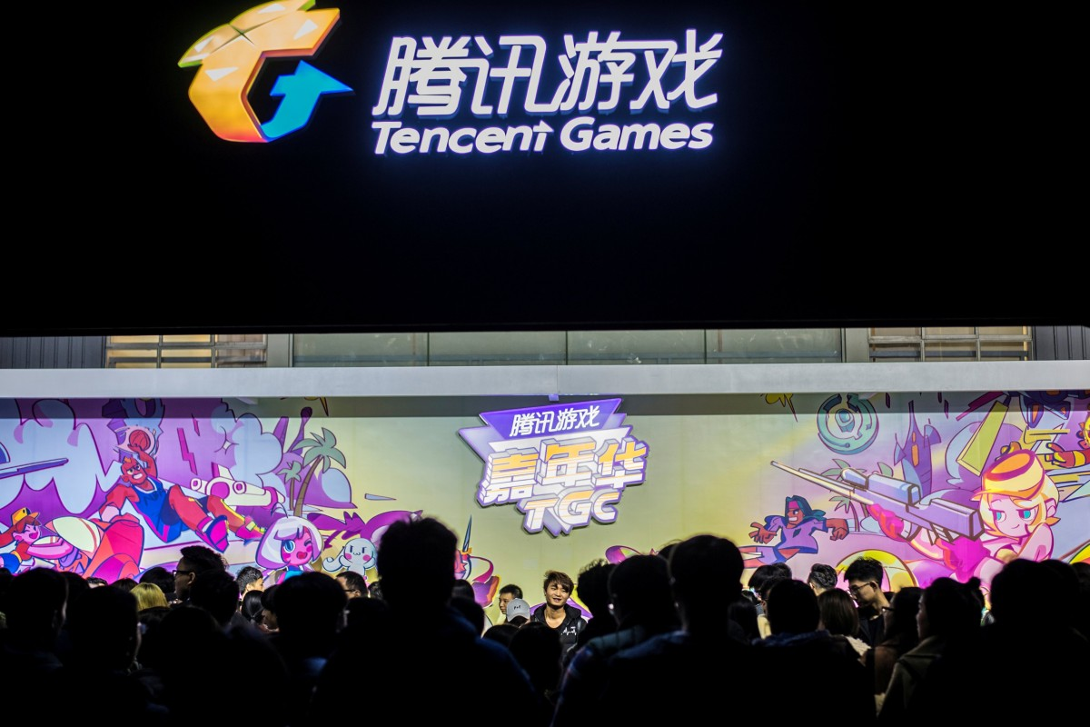 Tencent's patriotic PUBG replacement Game for Peace pays off with US