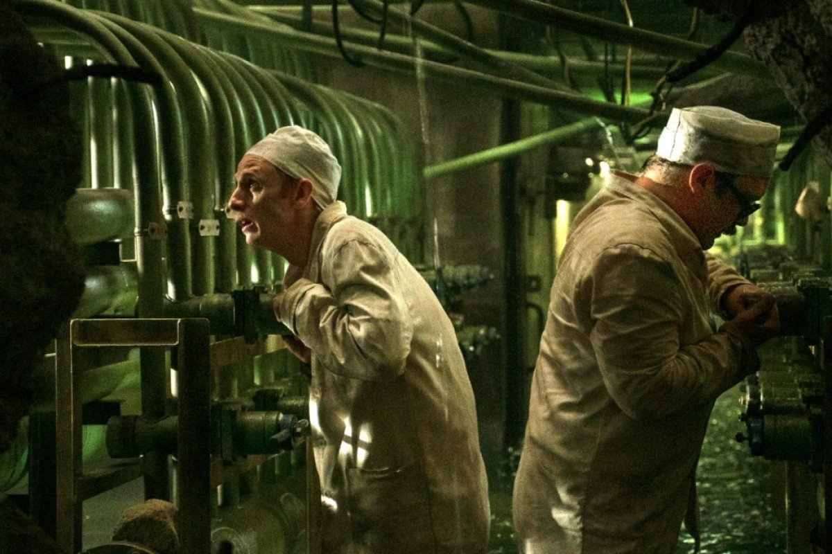 Chernobyl: what Russia makes of TV series that's won rave