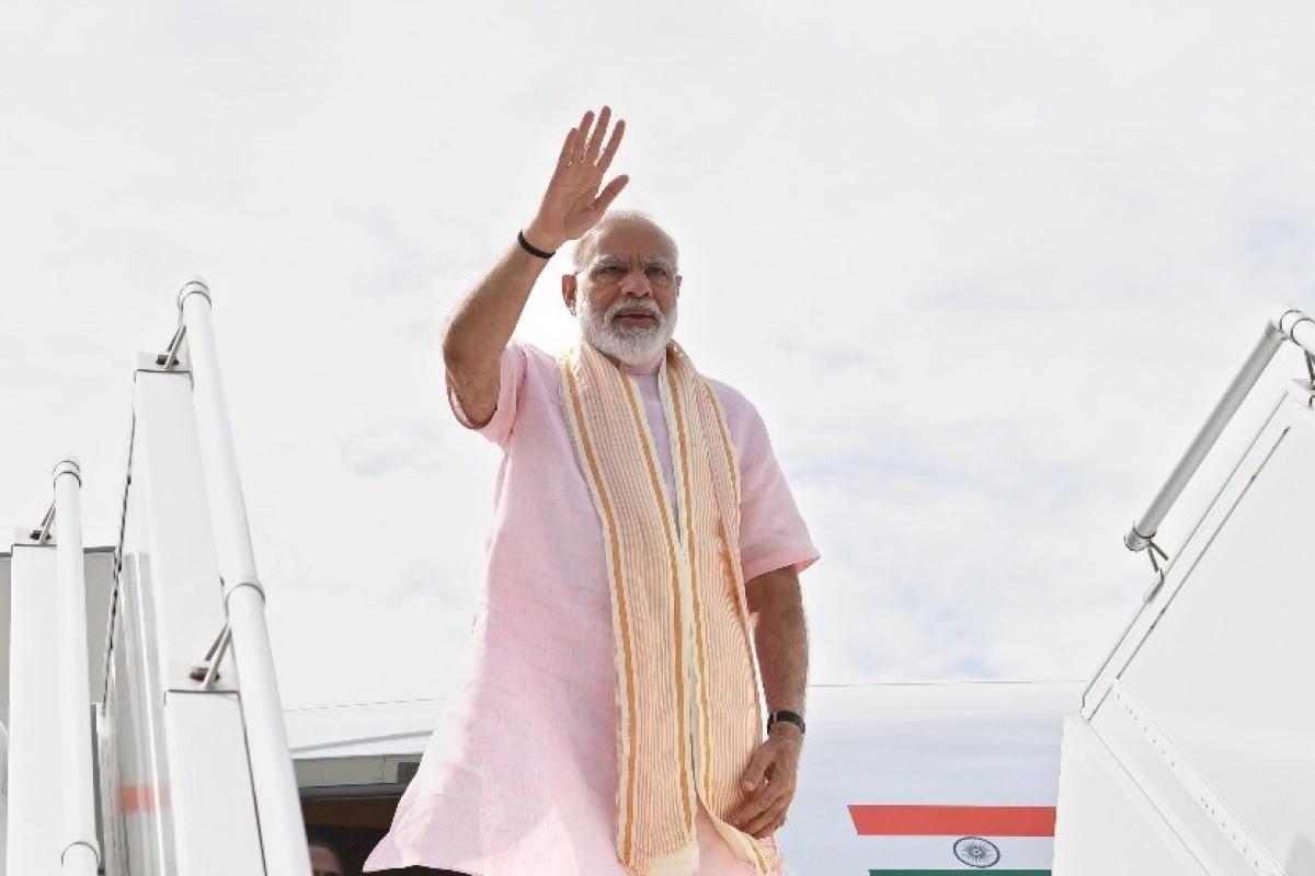 It's 'India first' as PM Narendra Modi seeks to fend off
