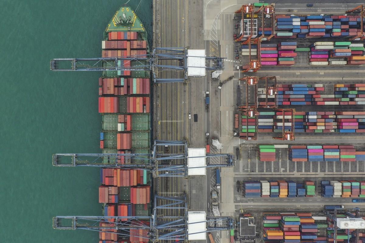 US-China trade war blamed as Trade Development Council cuts Hong