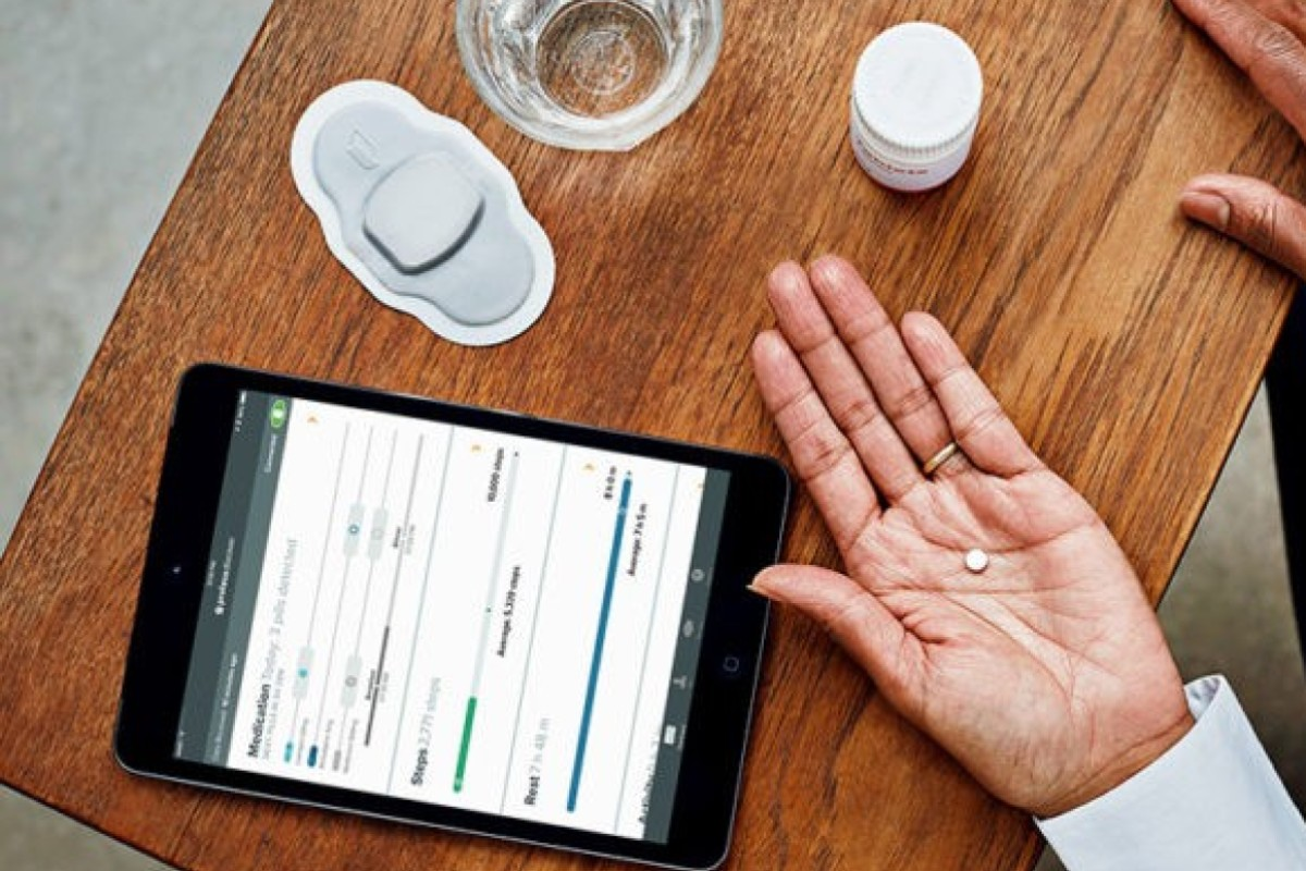 Foreign start-ups eye China's vast digital health care