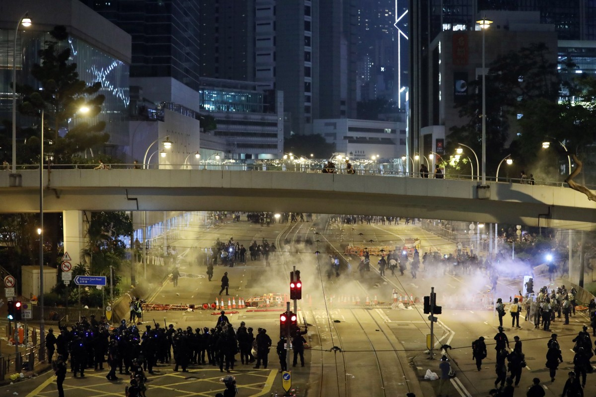 Image result for HONG KONG PROTEST DEMONSTRATORS BEGIN 3-DAY RALLY