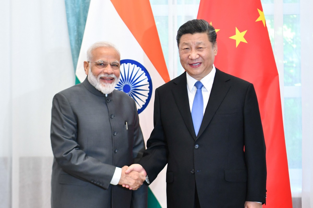 China and India offer 'opportunities, not a threat, to one
