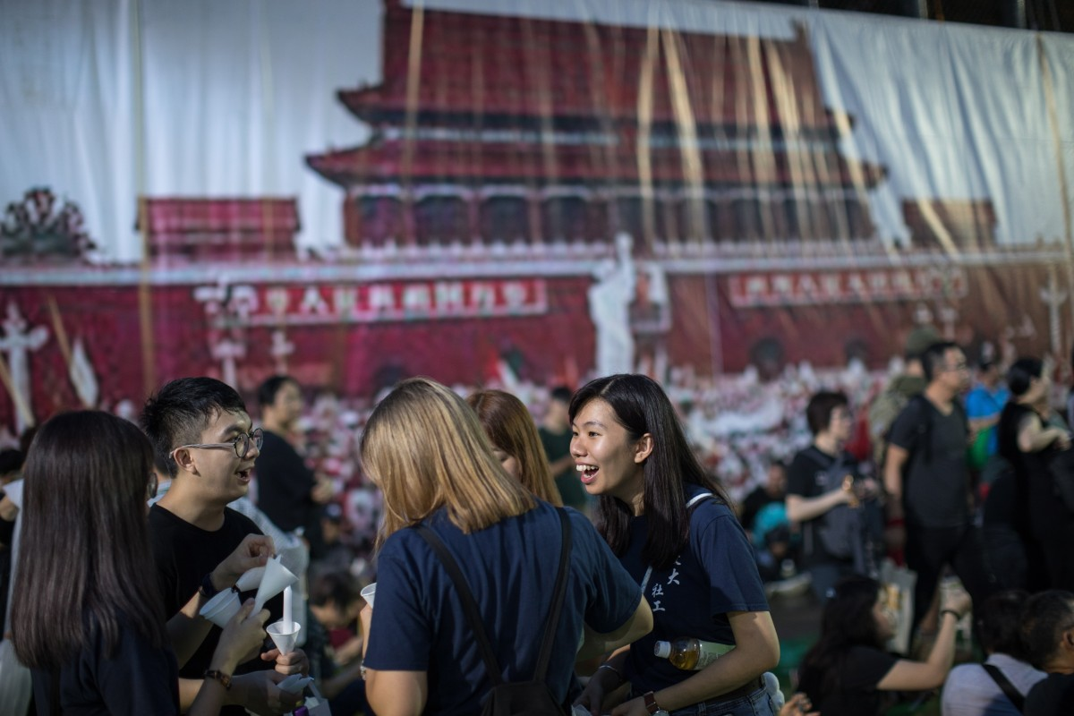 Chinese youth can't be blamed for their missing sense of history – they don't know any better