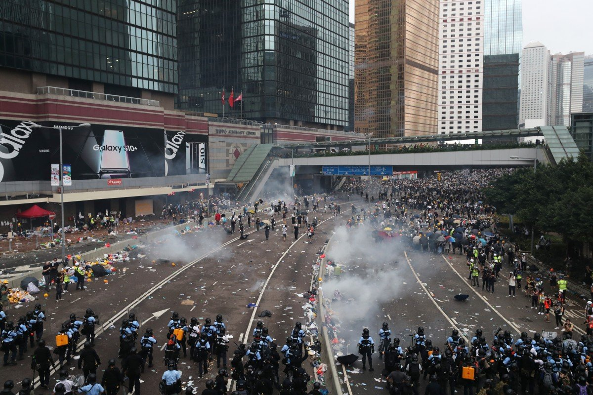 Hong Kong's controversial extradition bill could damage city's