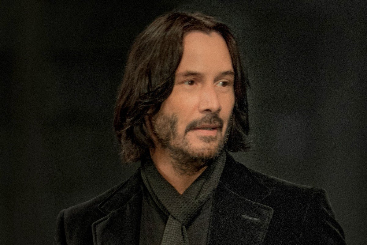 15 reasons to love John Wick star Keanu Reeves | South ...