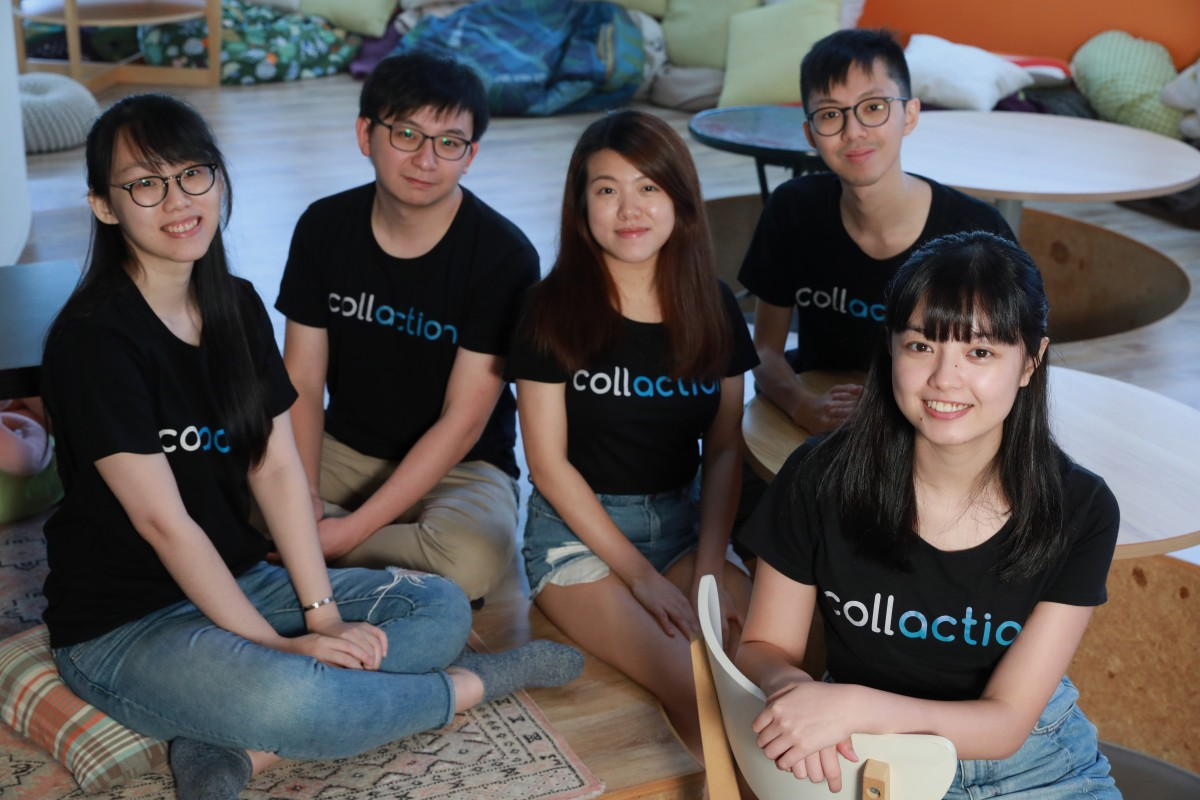 Crowdsourcing with a conscience: Hong Kong programmers help society dream big by connecting good causes...